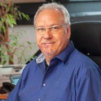 Volker Klooß CEO