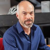 Dietmar Sebel Industrial Designer