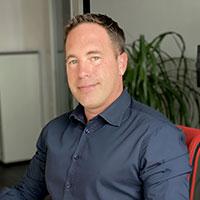 Stefan Geutjes Product Manager